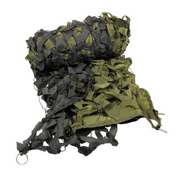 les filets de camouflage avec cordage. Black Bedroom Furniture Sets. Home Design Ideas